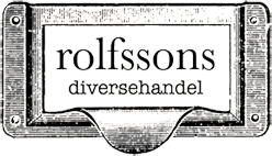 AB Rolfssons Diversehandel