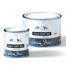 White Chalk Paint® Wax.