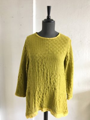 Tunika, lime, XL